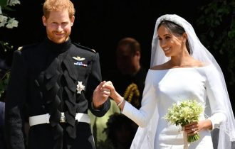 The Royal Wedding: O Casamento do Ano