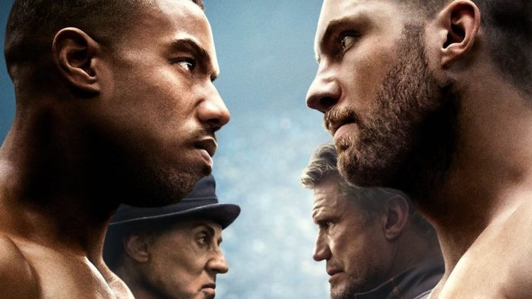 Creed 2: you need to watch!
